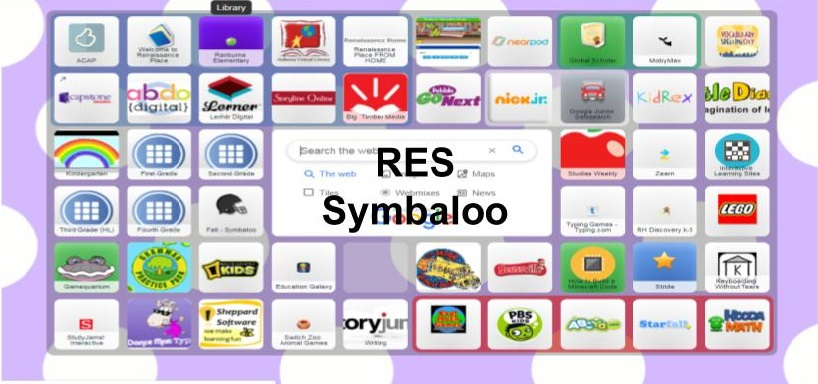 RES Symbaloo
