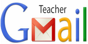 Staff and Teacher Gmail